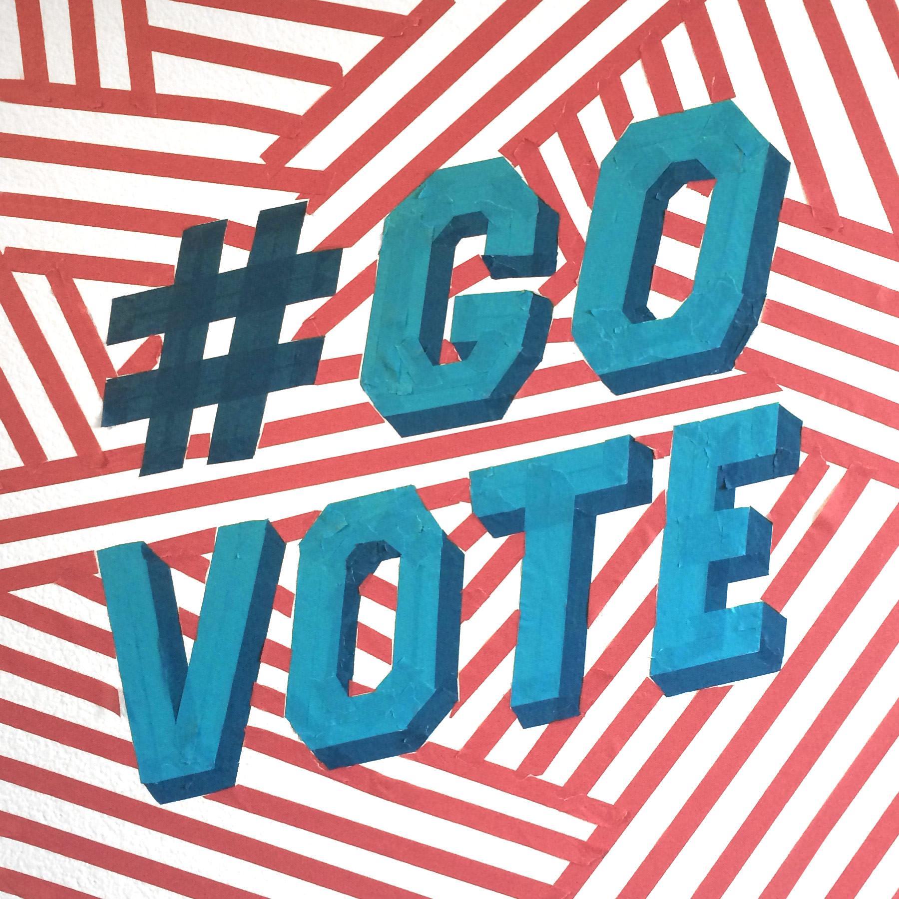 go-vote-tape-type-1