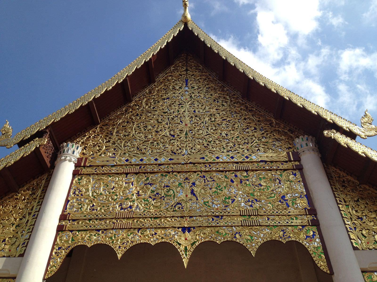 Chiang Mai trip