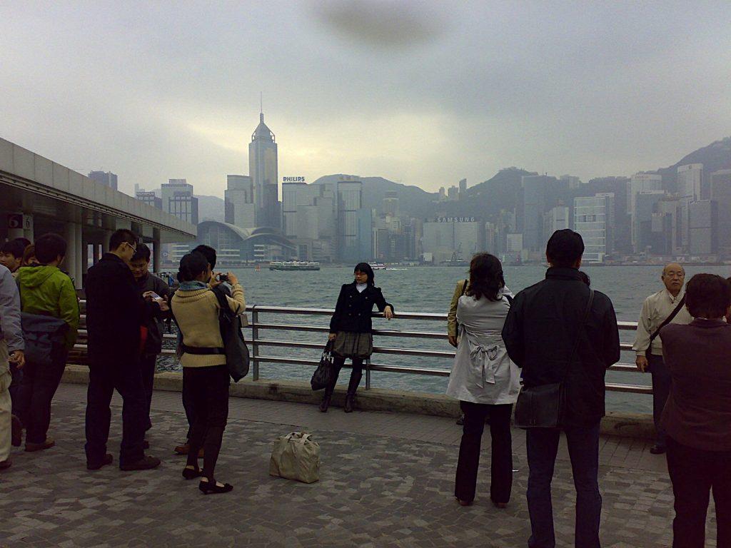 Hong Kong Photos 2008 (香港), travel,akihikogoto.com