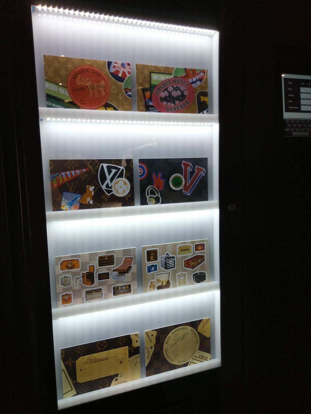 LV exhibition Bangkok, Thailand pictures 2017 (ルイビトン エキシビジョン),Louis Vuitton,bags, history,akihikogoto.com