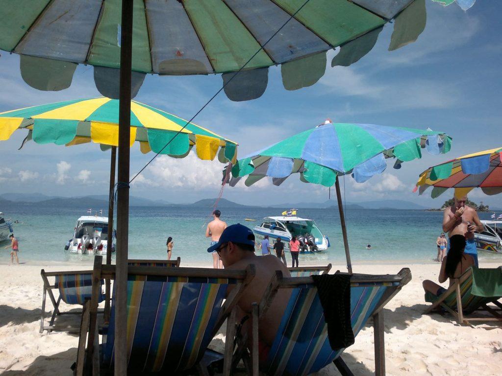 Phi Phi Islands, Thailand (ピピ島、タイランド)2011, travel, Beach,akihikogoto.com