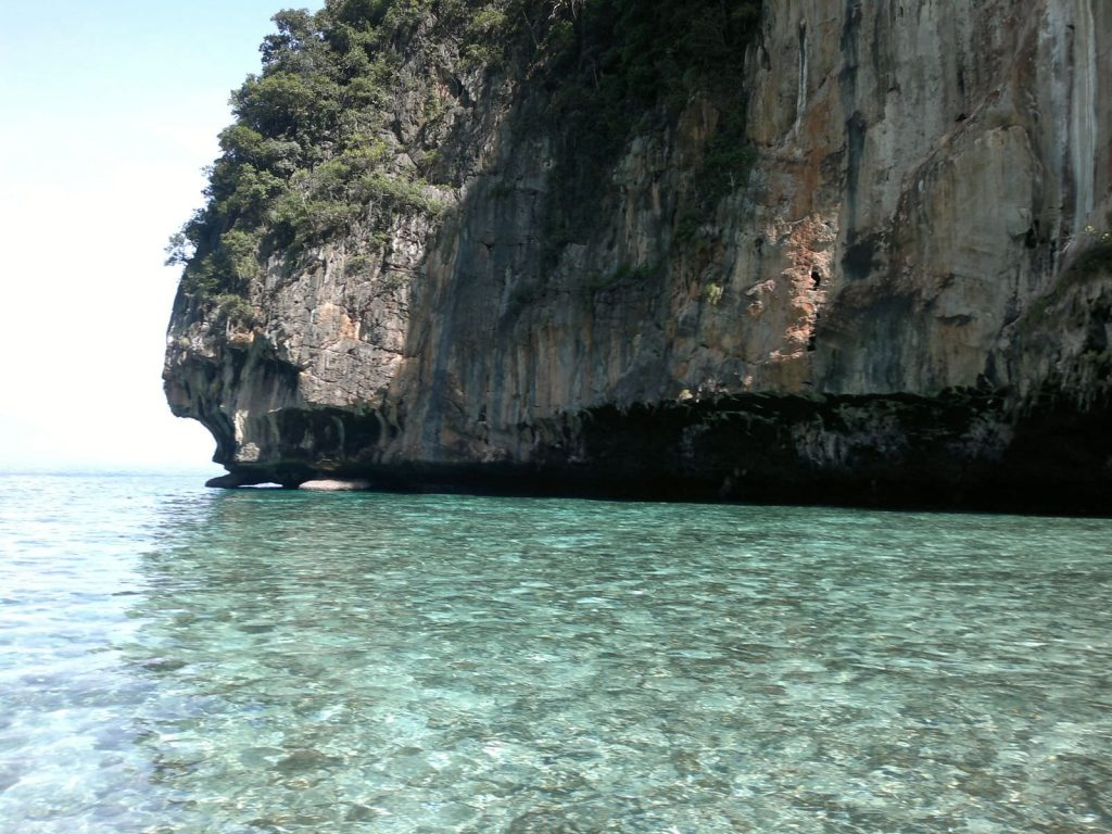 Phi Phi Islands, Thailand (ピピ島、タイランド)2011, travel, Beach,akihikogoto.com