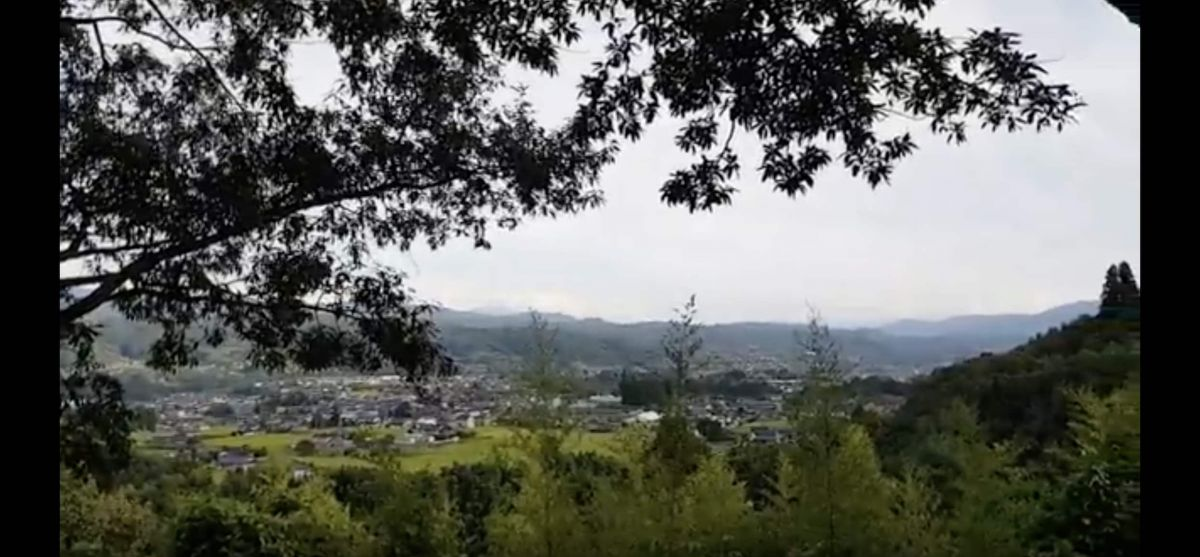 5SEC 304 (Matsuojoshi Park, 松尾城址公園,Japan, August2018)