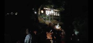 5SEC 312 (Yatakasuwa Shrine Festival,矢高諏訪神社お祭り, Japan, August 2018)