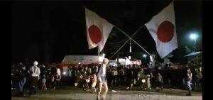 5SEC 315 (Yatakasuwa Shrine Festival,矢高諏訪神社お祭り, Japan, August 2018)