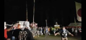 5SEC 318 (Yatakasuwa Shrine Festival,矢高諏訪神社お祭り, Japan, August 2018)
