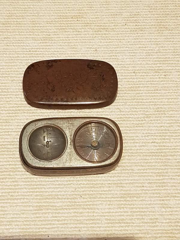 松本市時計博物館 (Matsumoto Timepiece Museum, Matsumoto trip part4), akihikogoto.com