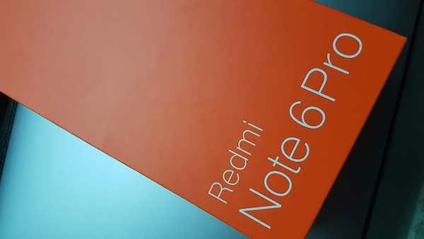 Xiaomi Redmi note 6 Pro Global Version - BLACK (シャオミ レッドミ6 プロ),akihikogoto.com
