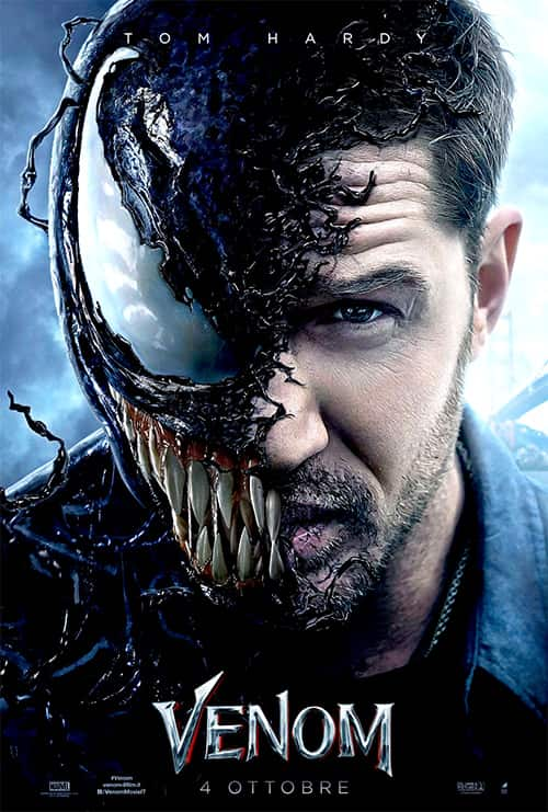 Venom (2018)見てきました, akihikogoto.com
