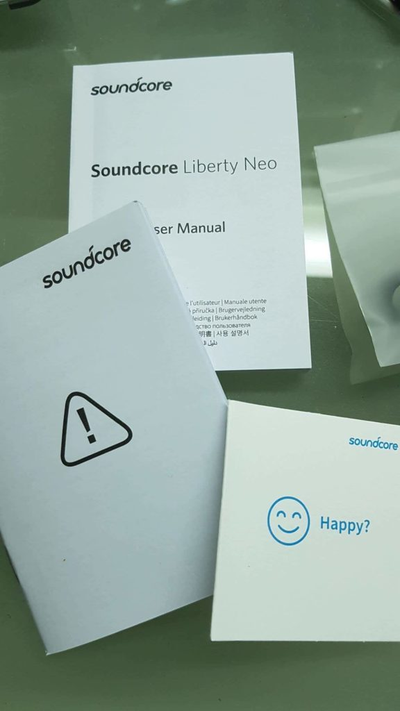Soundcore Liberty Neo(Bluetooth 5.0 完全ワイヤレスイヤホン by Anker),akihikogoto.com