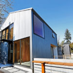 This Backyard Cottage in Seattle Presents a New Opportunity for Urban Living