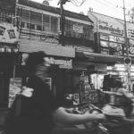 チェンマイのストリートフードがいっぱいあるとこに連れて行ってもらいました。#color #shape