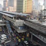 5SEC 515 – The Westin Grande Sukhumvit, Bangkok,Thailand, January 2020