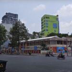 5SEC 523 – Vietnam Trip ,Ho Chi Minh City, Vietnam, February 2020